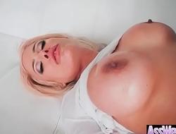 Oiled Huge Butt Girl (Luna Star) Enjoy Deep Hard Anal Sex video-21