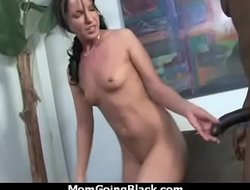Your mother goes for a big black cock 25