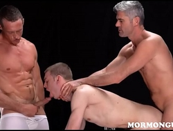 Mormon Twink Fucked By A Daddy And Mission Leader