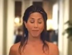 Jennifer Aniston completamente Desnuda bonitas nalgas