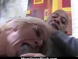 My Mom Shows How Far She d Go For A Big Black Cock 20