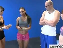 (Tessa Arias) Hot Girl For Cash Get Nailed On Cam clip-29