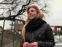 Public Pickup Girl Fuck For Money In Open Street 10
