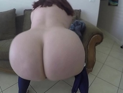 marcy diamond letting the booty loose