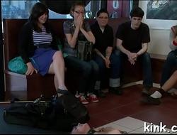 Public disgrace sex movie scenes