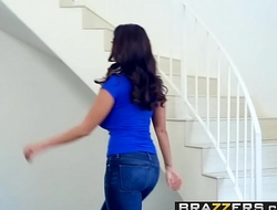 Hot And Mean - What Do You Think You'_re Doing scene starring Adriana Chechik &amp_ Ava Addams
