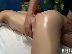 Beauty bounds on big dick