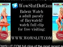BabeZZ Watch: A XXX Parody Bridgette B, Nicolette Shea, Charles Dera &ndash_ Baywatch