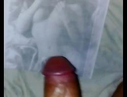 Jimena Sanchez 2 CumTribute masturbandome