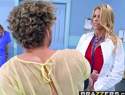 Brazzers - Tease And Stimulate Marsha May,&nbsp_Alexis Fawx